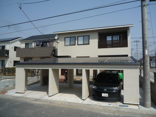 加須市 Y様邸